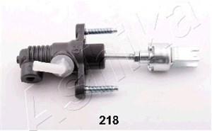 Hovedcylinder, kobling