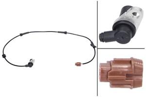 ABS Sensor, Foraksel, Venstre