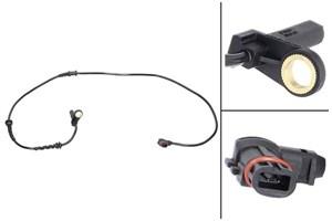 Reservdel:Mercedes S 500 ABS-givare, Sensor, hjulvarvtal, Framaxel, Höger, Vänster