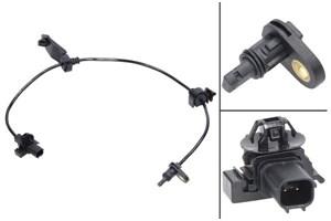 ABS Sensor, Bagaksel venstre