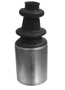 Reservdel:Citroen Ax 11 Dammskydd, drivaxel, Framaxel, Inre, Höger eller vänster