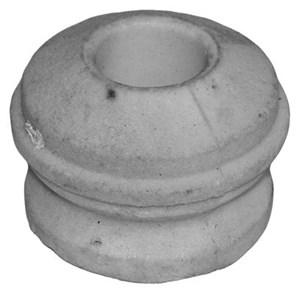 Genomslagsgummi, stötdämpare, Framaxel, Höger eller vänster