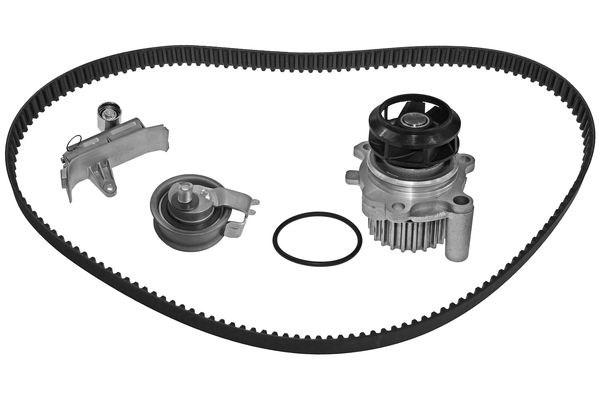 water pump  u0026 timing belt kit