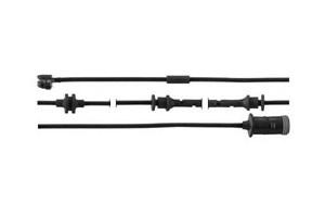 Reservdel:Opel Zafira Varningssensor, bromsbeläggslitage, Fram, Framaxel