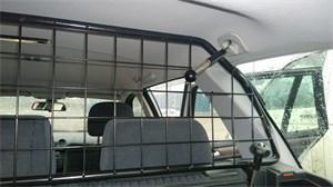 Lastgaller, BMW 3-serie Touring E46