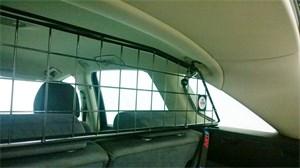 Lastausritilät, Audi Q5