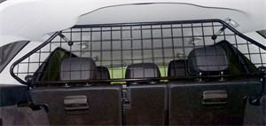 Lastausritilät, Mercedes C-klass (S205)