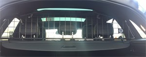 Lastegitter, Mercedes GLC (X253)