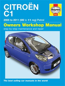citroen c3 haynes manual online