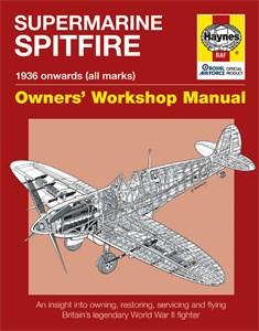 Haynes Spitfire Manual, Universal