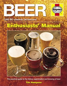 Haynes Beer Manual, Universal