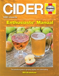 Haynes Cider Manual, Universal