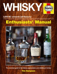 Haynes Whisky Manual, Universal