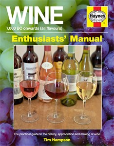 Haynes Wine Manual, Universal