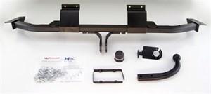 Reservdel:Bmw 520 Dragkrok, Standard