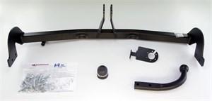 Reservdel:Citroen C3 Dragkrok, Standard