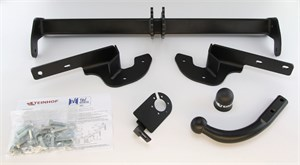 Reservdel:Citroen C4 Dragkrok, Standard
