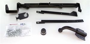 Reservdel:Citroen Xsara Dragkrok, Standard