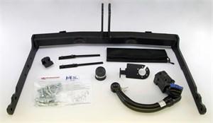 Reservdel:Ford S-max Dragkrok, Avtagbar