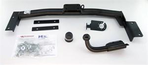 Reservdel:Ford Orion Dragkrok, Standard