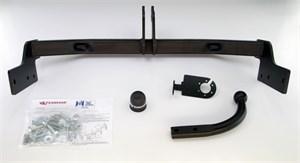 Reservdel:Mazda 2 Dragkrok, Standard