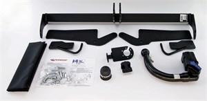 Reservdel:Mazda 2 Dragkrok, Avtagbar