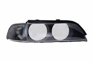 Reservdel:Bmw 523 Lyktglas, strålkastare, Höger och vänster
