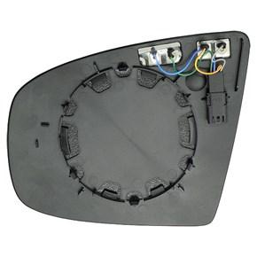 Reservdel:Bmw X5 Spegelglas, yttre spegel, Vänster