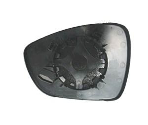Reservdel:Citroen C3 Spegelglas, yttre spegel, Höger