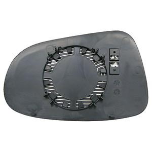Reservdel:Ford Galaxy Spegelglas, yttre spegel, Vänster