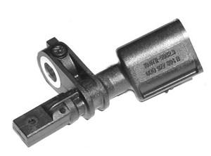 Reservdel:Audi A2 ABS-givare, Sensor, hjulvarvtal, Framaxel, Höger fram, Höger