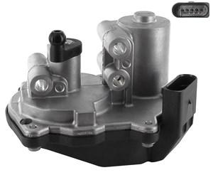 Reservdel:Volkswagen Scirocco Ställare, omkopplingsspjäll (insug)