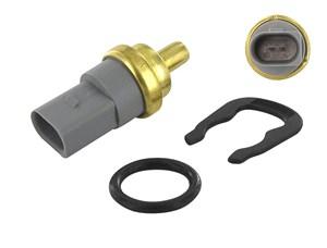 kjlevæsketemperatur sensor, Foran kjøleren, Vannpumpe