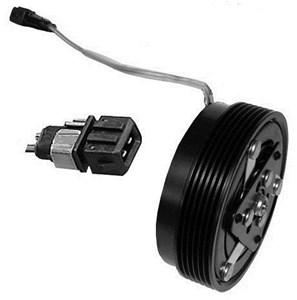 Reservdel:Ford Galaxy Magnetkoppling, klimatanläggning