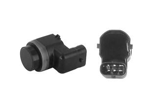 Reservdel:Bmw 525 Sensor, parkeringshjälp, Bak, Fram, Fram eller bak