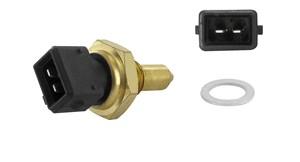 Reservdel:Bmw 318 Kylvätsketemperatur-sensor, Nedre, Upptill, Vattenpump
