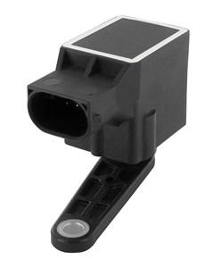 Sensori, Xenonvalo (ajovalokorkeuden säätö)