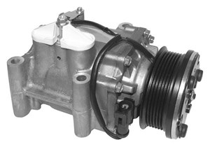 Reservdel:Ford Mondeo Kompressor, klimatanläggning
