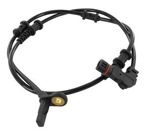 Sensor, hjulturtall, Framaksel høyre, Framaksel venstre
