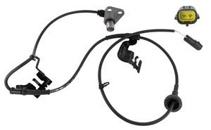 Reservdel:Mazda 121 ABS-givare, Sensor, hjulvarvtal, Höger fram