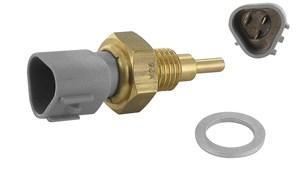 Kylvätsketemperatur-sensor, Bak, Fram, Höger, Vänster