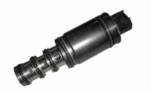 Reglerventil, kompressor