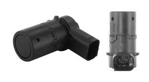 Reservdel:Volvo S80 Sensor, parkeringshjälp, Bak