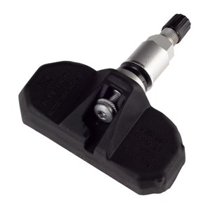 Hjulsensor, dæktrykkontrolsystem