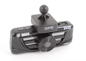 WASPcam P.O.D. Dash Camera, Universal