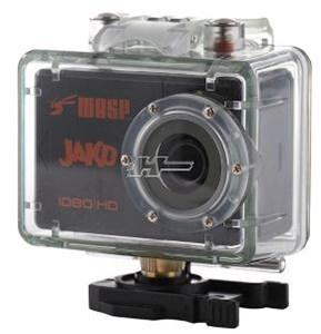 WASPcam J.A.K.D. HD Sport Camera, Universal