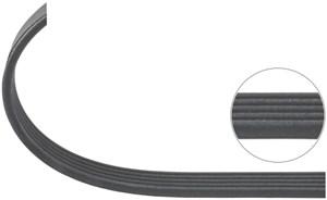 Reservdel:Mercedes A 200 Flerspårsrem