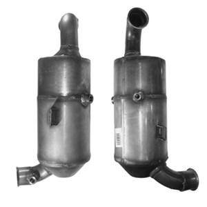 Reservdel:Citroen C3 Dieselpartikelfilter