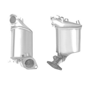 Dieselpartikelfilter