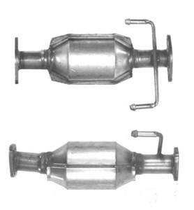 Katalysaattori